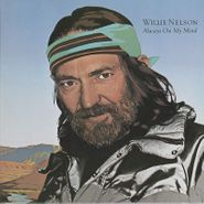 Willie Nelson, Always On My Mind [180 Gram Red Vinyl] (LP)