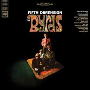 The Byrds, Fifth Dimension [Yellow Marbled Vinyl] (LP)