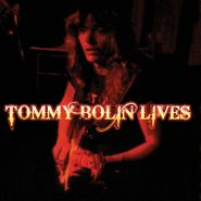 Tommy Bolin, Tommy Bolin Lives [Record Store Day Gold Vinyl] (LP)