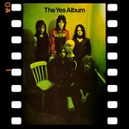 Yes, The Yes Album [180 Gram Vinyl] (LP)