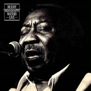 "Muddy Waters, Muddy ""Mississippi"" Waters Live [180 Gram Blue/Black Swirl Vinyl] (LP)"