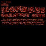 The Monkees, The Monkees Greatest Hits [180 Gram Orange Vinyl] (LP)