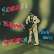 Chuck Berry, After School Session [180 Gram Blue Vinyl] (LP)