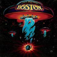 Boston, Boston [180 Gram Red Vinyl] (LP)