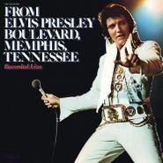 Elvis Presley, From Elvis Presley Boulevard, Memphis, Tennessee [180 Gram Burgundy Vinyl] (LP)