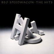 REO Speedwagon, The Hits [180 Gram Gold Vinyl] (LP)