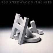 REO Speedwagon, The Hits [180 Gram Red Vinyl] (LP)