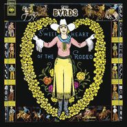 The Byrds, Sweetheart Of The Rodeo [Blue & Green Swirl Colored Vinyl] (LP)