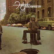 Foghat, Fool For The City [180 Gram Red Vinyl] (LP)