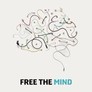 Jóhann Jóhannsson, Free The Mind [OST] (LP)
