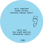 """Eric Copeland, Remixes (12"""")"""