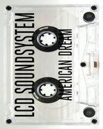LCD Soundsystem, American Dream (Cassette)