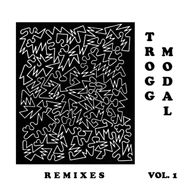 Eric Copeland, Trogg Modal Vol. 1: The Remixes (LP)