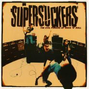 The Supersuckers, Evil Powers Of Rock 'N' Roll (LP)