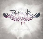 Dethklok, Metalocalypse: Dethklok Dethal [Deluxe Edition] (CD)