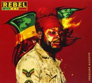 Pressure, Rebel With A Cause (CD)