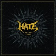 Hate, Crusade: Zero (CD)