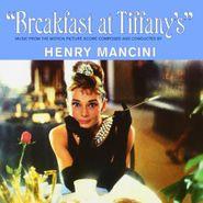 Henry Mancini, Breakfast At Tiffany's [OST] (CD)