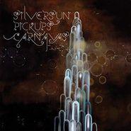 Silversun Pickups, Carnavas [Brown Marble Vinyl] (LP)