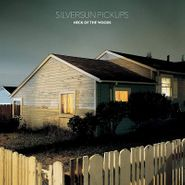 Silversun Pickups, Neck Of The Woods [Yellow Marble Vinyl] (LP)