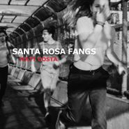 Matt Costa, Santa Rosa Fangs (CD)