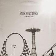 Swervedriver, Future Ruins [Red Vinyl] (LP)