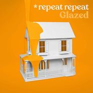 Repeat Repeat, Glazed (CD)