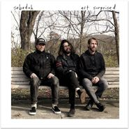 Sebadoh, Act Surprised (CD)