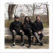 Sebadoh, Act Surprised [Orange Vinyl] (LP)