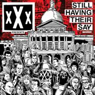Various Artists, Still Having Their Say: A Compilation (LP)
