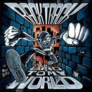 Backtrack, Bad To My World (CD)