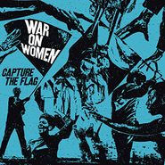 War On Women, Capture The Flag (CD)