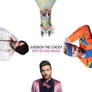 Jukebox The Ghost, Off To The Races (LP)