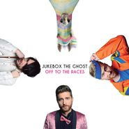 Jukebox The Ghost, Off To The Races (CD)