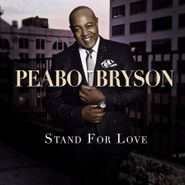 Peabo Bryson, Stand For Love (LP)