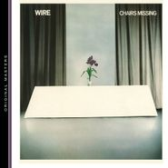Wire, Chairs Missing [Pink Flag Reissue] (CD)