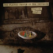Plastic People of the Universe, Magical Nights (CD)