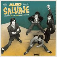 Various Artists, Algo Salvaje: Untamed 60s Beat & Garage Nuggets From Spain Vol. 2 (CD)