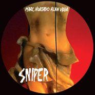 Marc Hurtado, Sniper [Record Store Day] (LP)