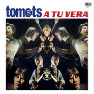 The Tomcats, A Tu Vera (LP)