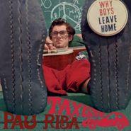 "Pau Riba, Taxista! (7"")"