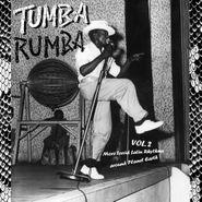Various Artists, Tumba Rumba Vol. 2 (LP)
