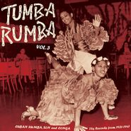 Various Artists, Tumba Rumba Vol. 3 (LP)