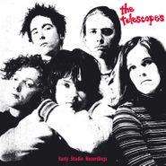 The Telescopes, Early Studio Recordings (LP)