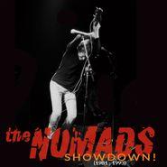 The Nomads, Showdown! (1981-1993) (LP)