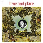 Lee Moses, Time And Place (LP)