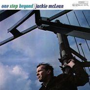 Jackie McLean, One Step Beyond [180 Gram Vinyl] (LP)