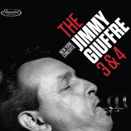 Jimmy Giuffre, New York Concerts (CD)