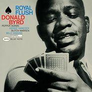 Donald Byrd, Royal Flush [180 Gram Vinyl] (LP)