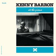Kenny Barron, At The Piano (CD)